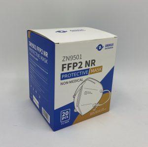 FFP2 Caja 50 u